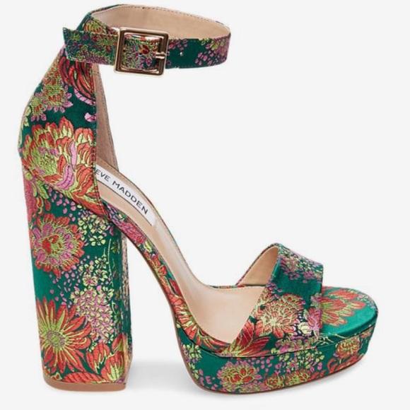 963a4b46e2e Jasmine, Floral Multi